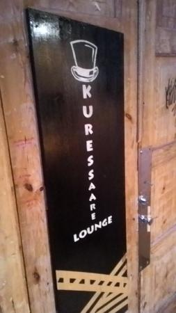 Kuressaare Lounge in Tallinn