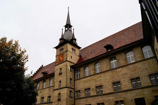 Chateau Saint-Maire: Palacio