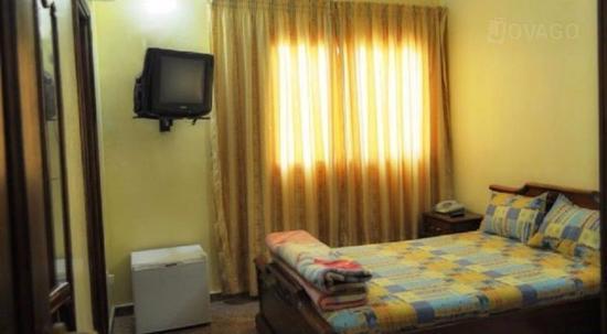 Hotel Awa Plazza Photo