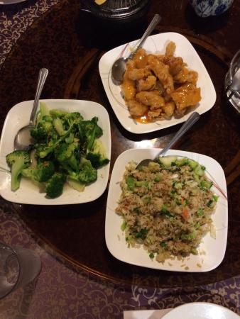Picture of fu lin chinese restaurant lahaina for Asian cuisine maui