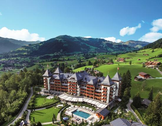 The Alpina Gstaad Picture Of The Alpina Gstaad Gstaad TripAdvisor - Hotel alpina gstaad