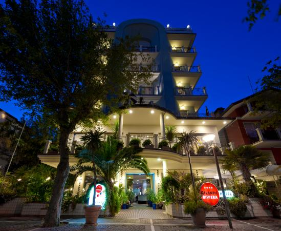 Photo of Hotel Atlantic Riviera Misano Adriatico