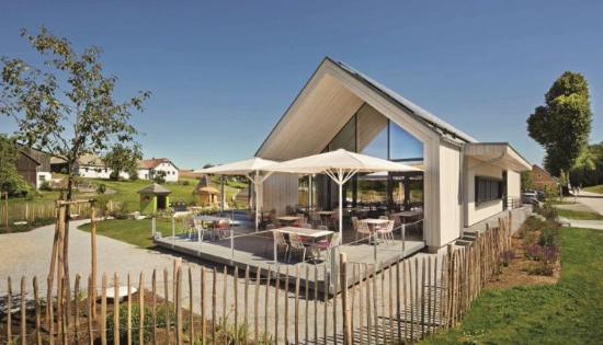 Bio-Gasthaus Leibspeis'