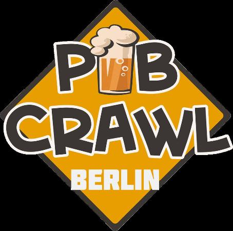 Pub Crawl Berlin