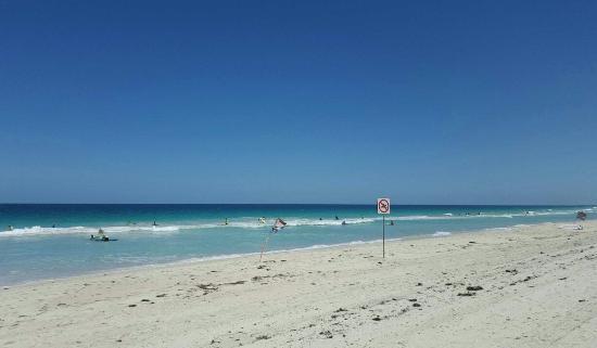 特里格海滩