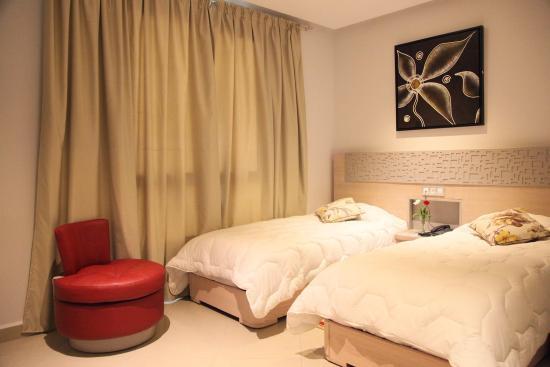 Hotel Zain