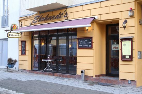 Restaurant Ehrhardts
