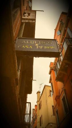 Photo of Albergo Casa Peron Venice