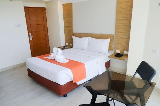 Chambre Hotel Mactan Address