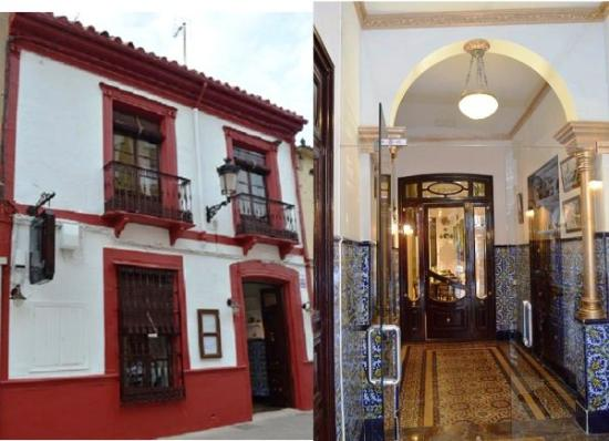 imagen La Antigua Restaurante & Bar en Tomelloso