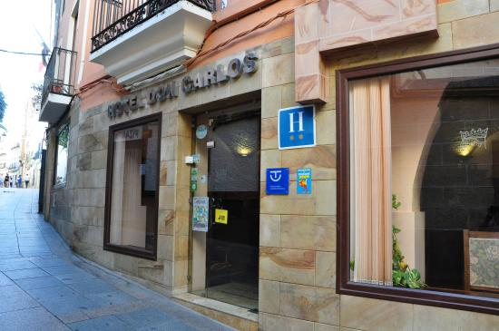 Photo of Hotel Don Carlos Caceres Cáceres