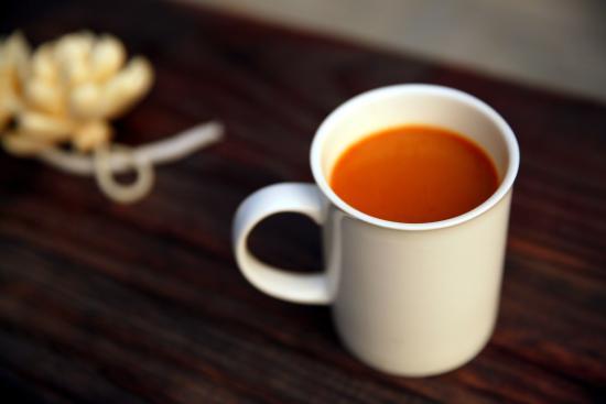Thai Milk Tea - Picture of Home+Nature, Xi'an - TripAdvisor