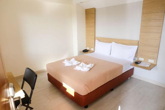 Chambre hotel mactan updated 2018 reviews price for Chambre hotel mactan