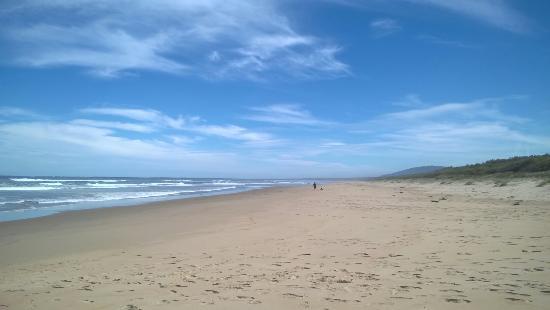 Shoalhaven, Australia: 7 Miles Beach