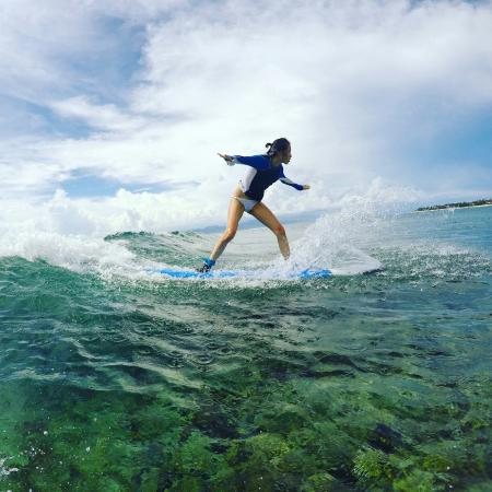 Nusa Islands Surf School