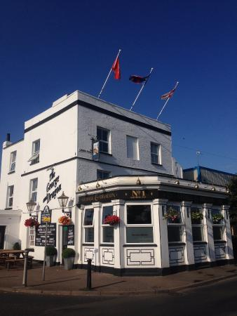 The George and Dragon Swanscombe