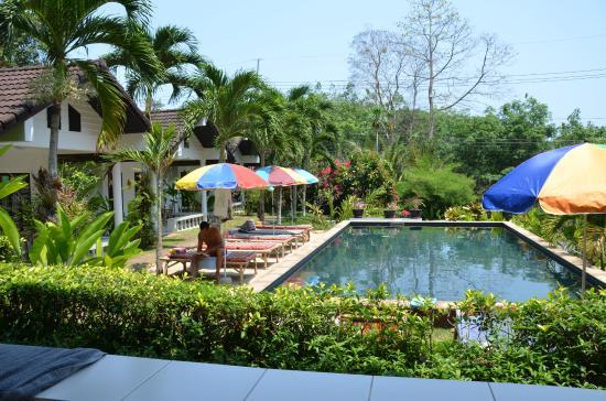 Privacy Resort Koh Chang: Sehr schöne Anlage