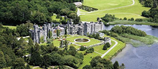 Photo of Ashford Castle Cong