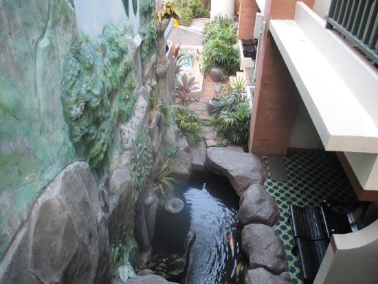 P. P. Palm Tree Resort Φωτογραφία
