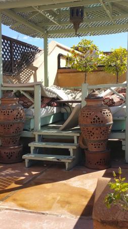 Angsana Riads Collection Morocco - Riad Tiwaline: 20160323_100421_large.jpg