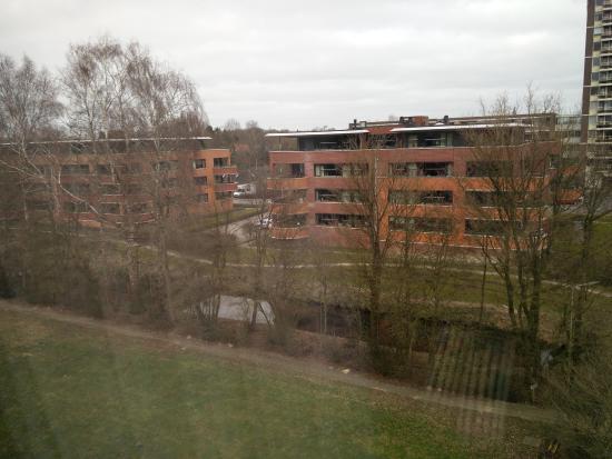 Postillion Hotel Haren Groningen