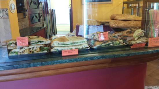 Montespertoli, Italia: L'oasi del gusto