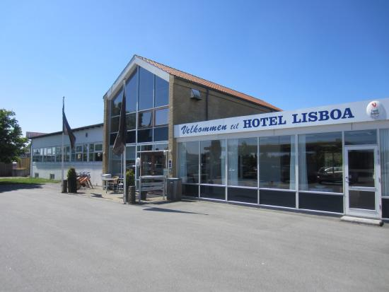 Photo of Hotel Lisboa Frederikshavn