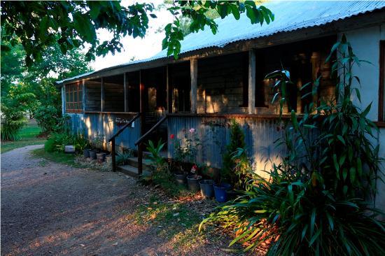 Hervey's Range Heritage Tea Rooms