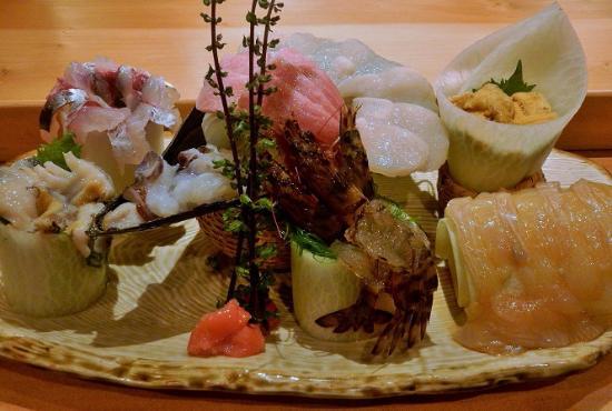 Sushiya Kyutaku