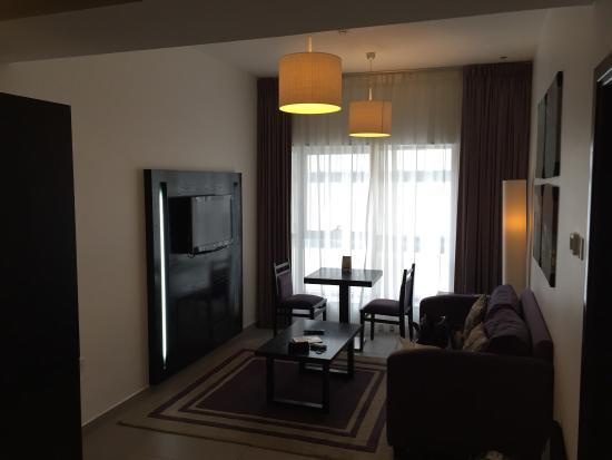 Auris Metro Central Hotel Apartments: photo3.jpg