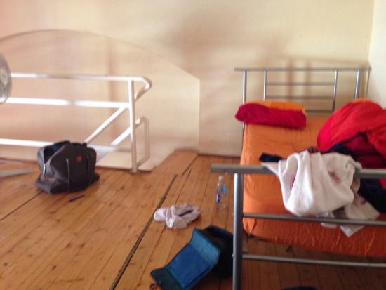 Carpe Noctem Hostel照片
