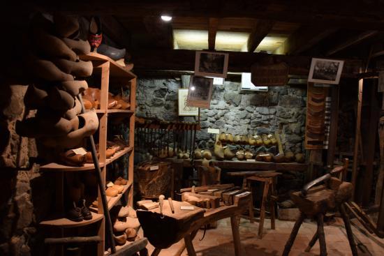 Musée des Arts et Traditions Populaires du Vieux Crozet