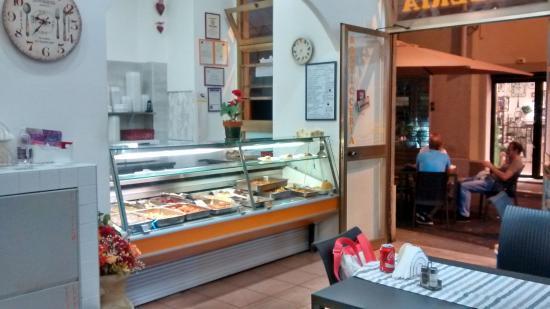 Pizzeria Rosticceria Eureka