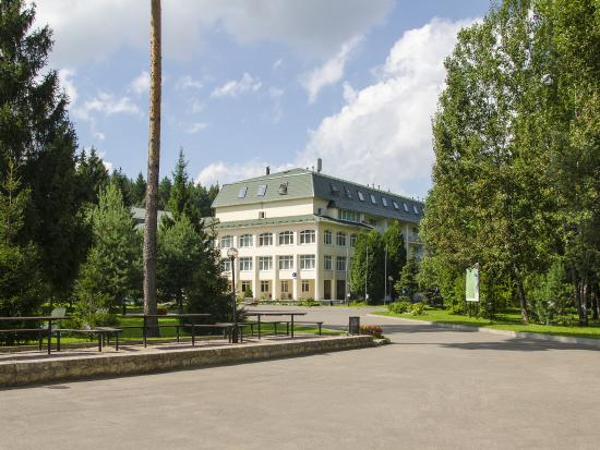 Photo of Atlas Park Hotel Domodedovo Urban Okrug