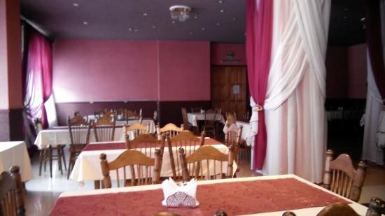Restaurant Lukomorye