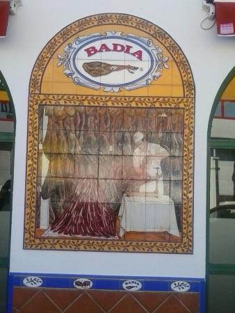imagen Bodegón Badía Camas en Valencina de la Concepción