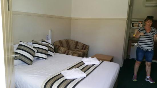 Ben Chifley Motor Inn
