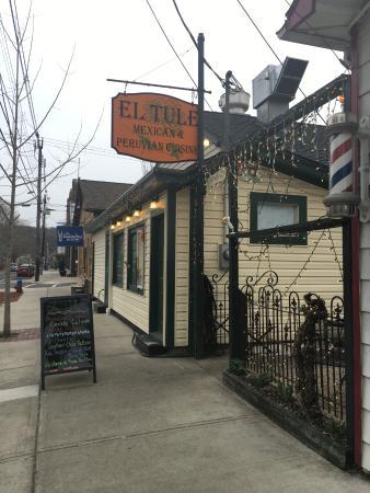 Lambertville, NJ: front