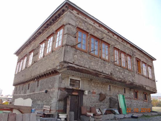 Erzurum Province, Tyrkia: Erzurum