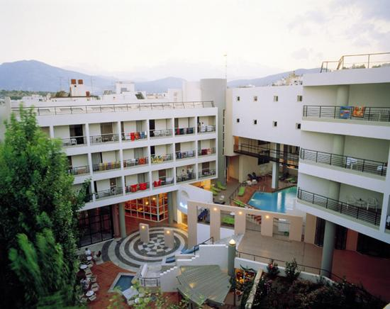 Photo of Santa Marina Hotel Agios Nikolaos