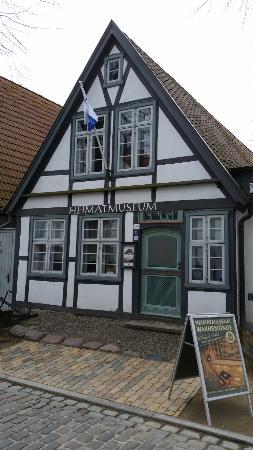 Heimatmuseum Warnemunde