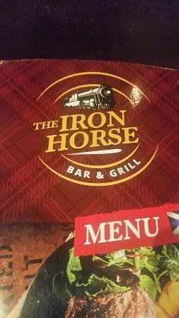 ‪The Iron Horse Bar‬