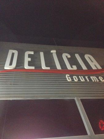 Restaurante Delicia Gourmet