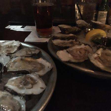 food - Picture of Pearlz Oyster Bar, Columbia - TripAdvisor