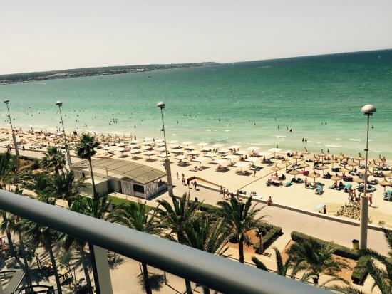 hotel review reviews pure salt garonda playa palma majorca balearic islands