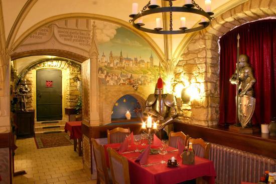 Rapir Restaurant