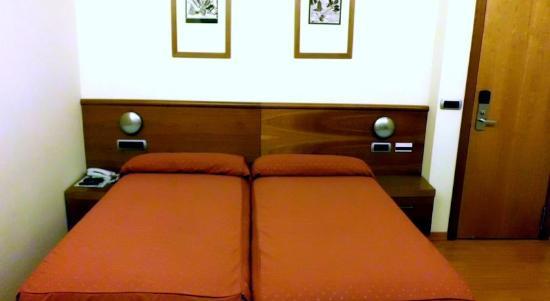 Hotel Vila Do Alba
