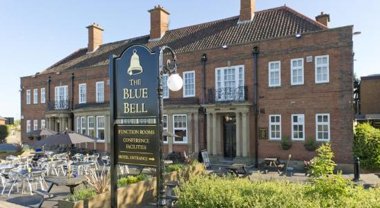 Photo of Blue Bell Lodge Middlesbrough