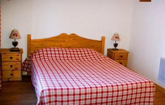 Photo of Residence Chalet Alpina Tignes