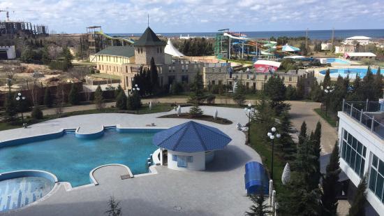 Aquamarine Resort & SPA: photo2.jpg